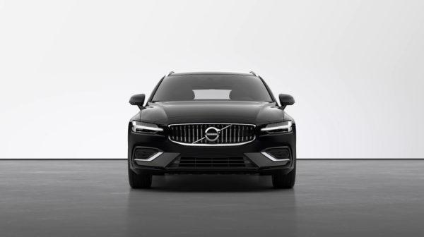 Volvo V60 Inscription